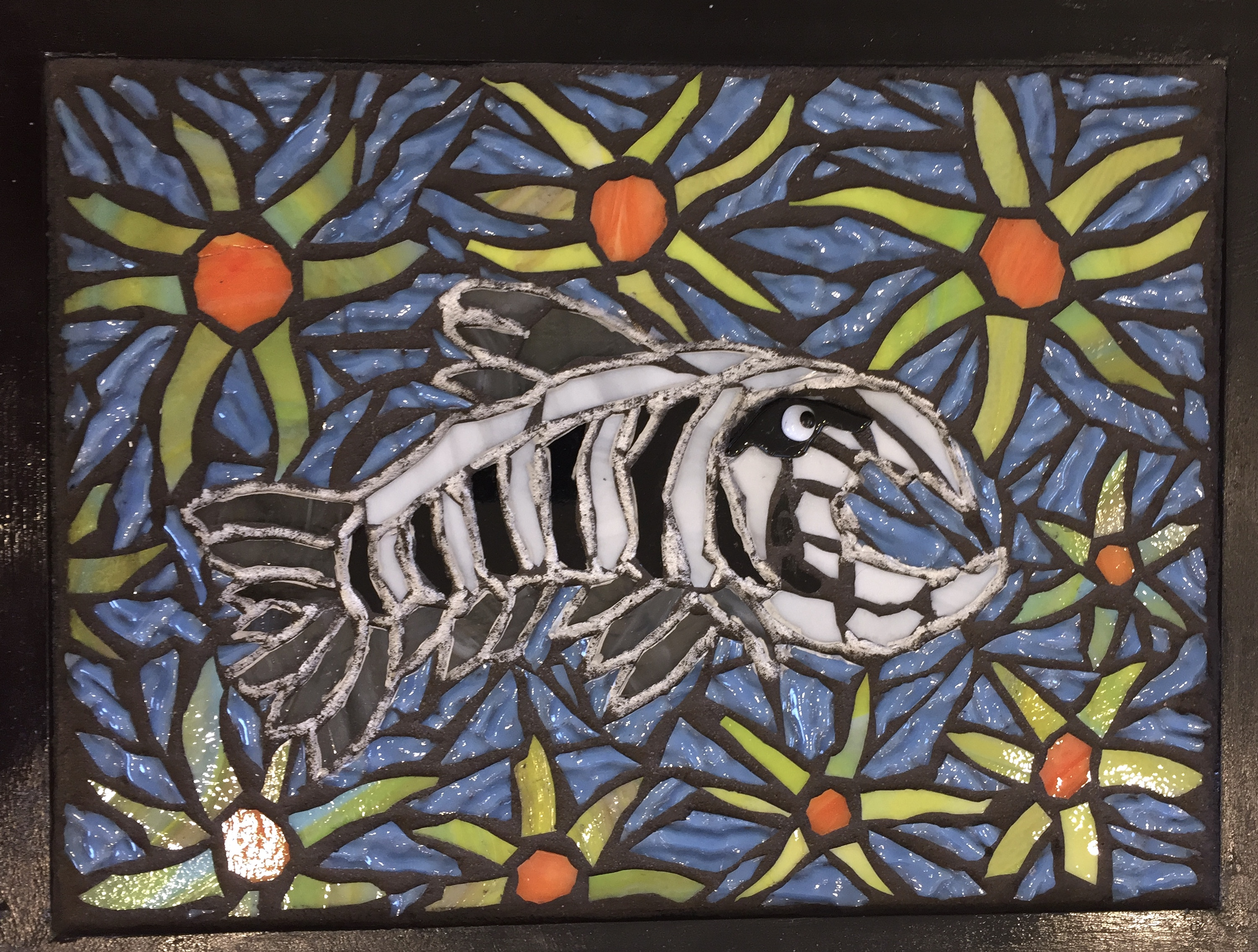 day of dead fish