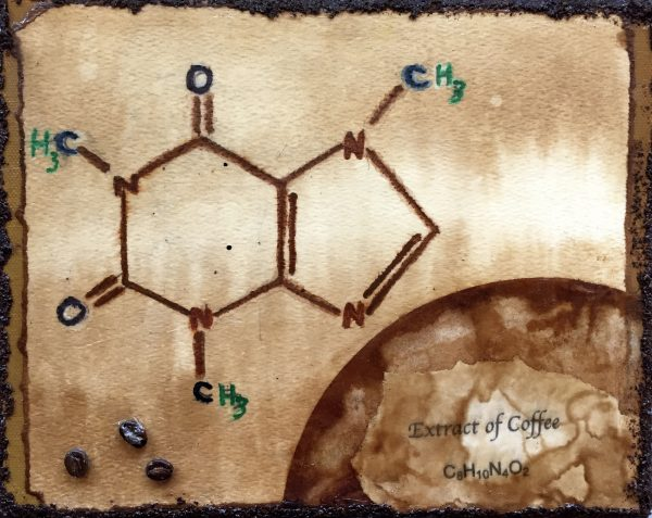 Extract of Coffee